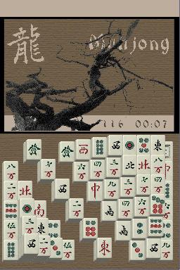 Thumbnail 1 for Mahjong